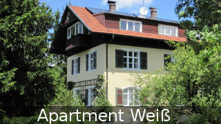 Apartment Weiss in Grafrath