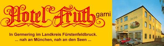 Hotel Garni Germering